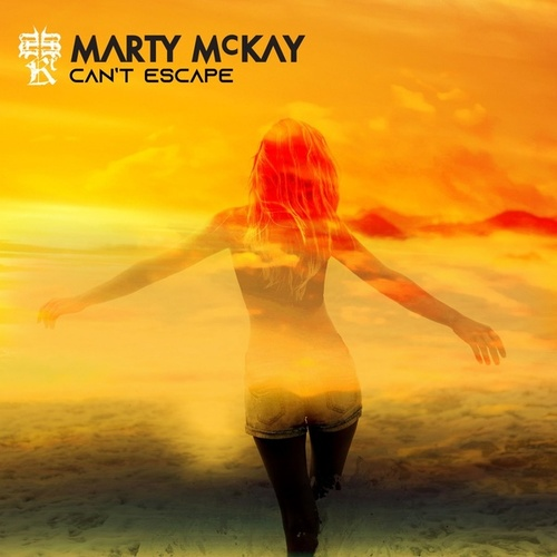 Can't Escape by Marty McKay