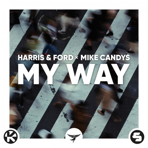 My Way von Harris & Ford