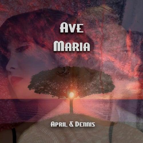 Ave Maria von April