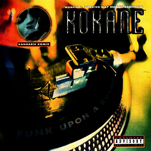 Funk Upon A Rhyme de Kokane