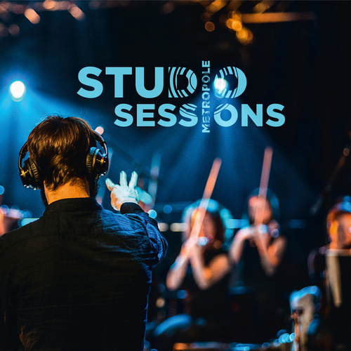 Metropole Studio Sessions (Live) by Metropole Orkest