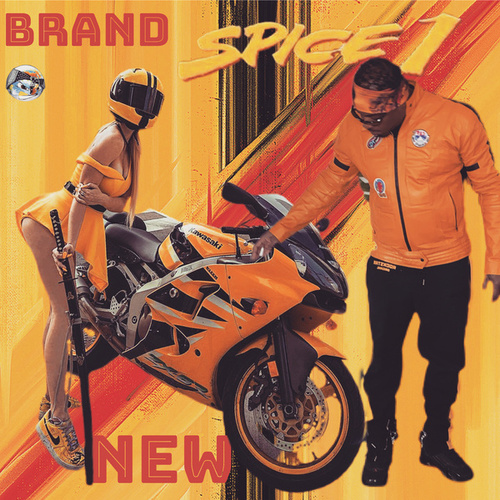 BRAND NEW by Spice 1