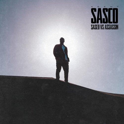 Sasco vs Assassin von Agent Sasco aka Assassin