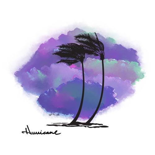 Hurricane by Evvan