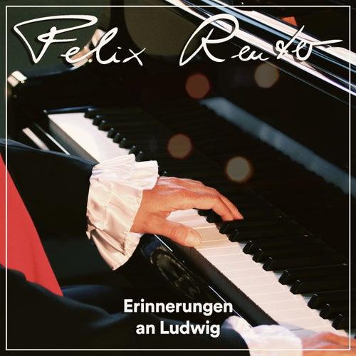 Erinnerungen an Ludwig by Felix Reuter