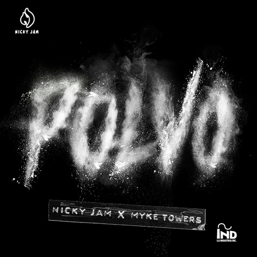 Polvo by Nicky Jam & Myke Towers