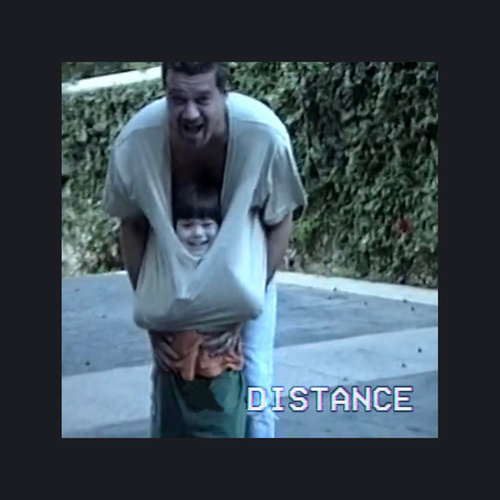 Distance by Mammoth WVH