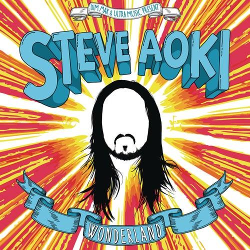 Wonderland de Steve Aoki