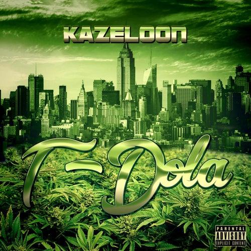 T-DOLA 26 Mixtape von Kazeloon (Original Hoodstar)