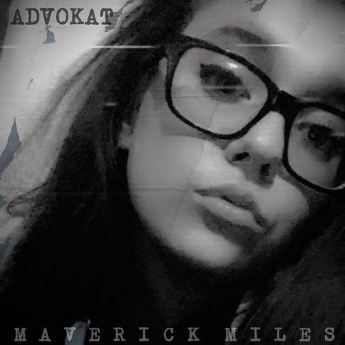 Advokat von Maverick Miles