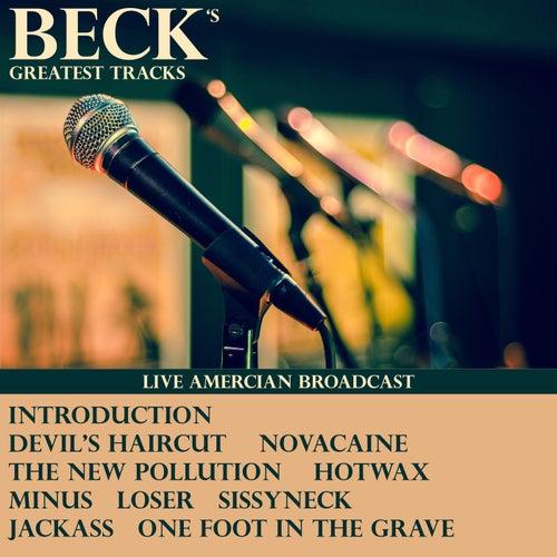 Beck's Greatest Tracks (Live) de Beck