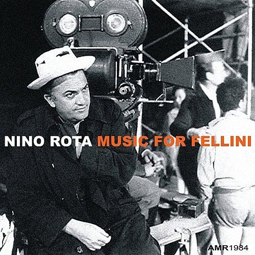 Music For Fellini de Nino Rota