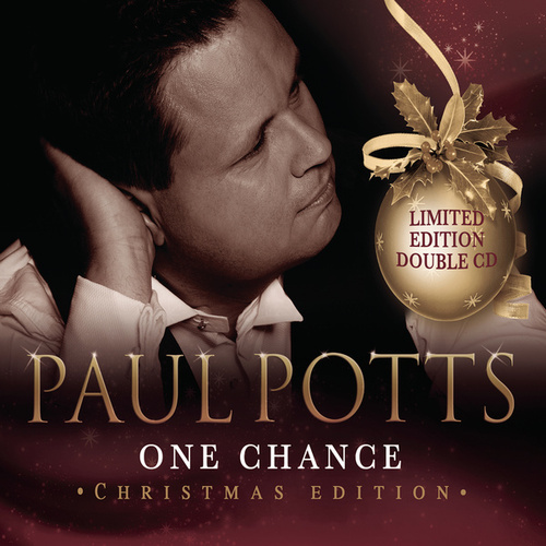 One Chance: Christmas Edition by Paul Potts