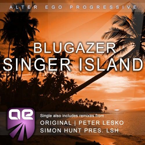 Singer Island by Blugazer