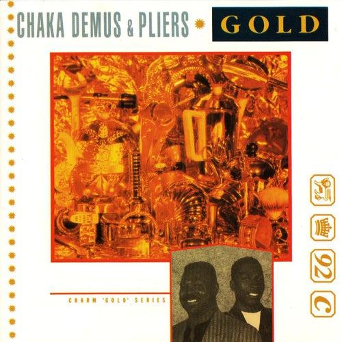 Gold von Chaka Demus and Pliers
