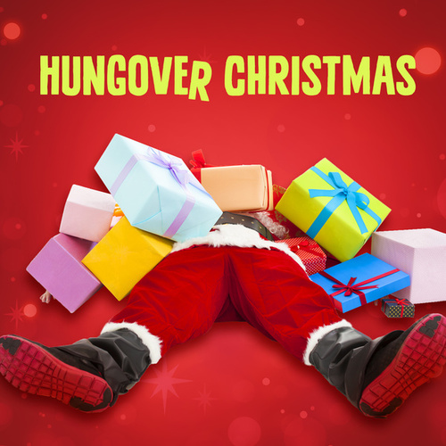 Hungover Christmas von Various Artists