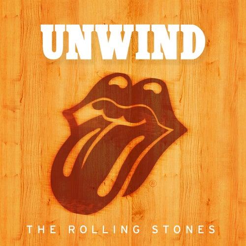 Unwind von The Rolling Stones