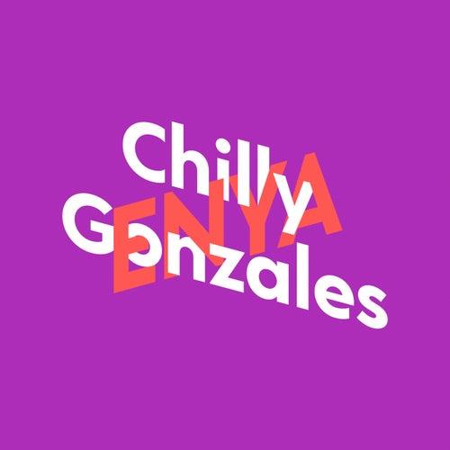Chilly Gonzales über Enya - KiWi Musikbibliothek, Band 10 (Ungekürzte Lesung) by Chilly Gonzales