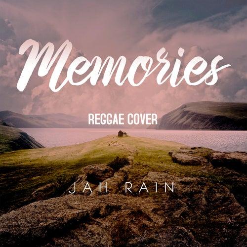 Memories (Reggae Cover) de Jah Rain