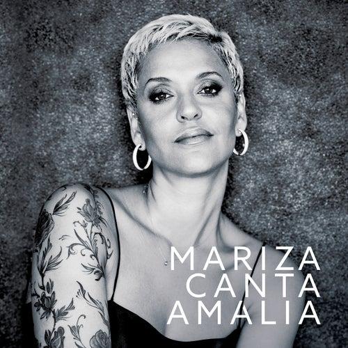 Mariza Canta Amália de Mariza