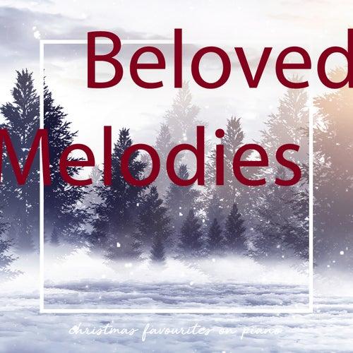 Christmas Favourites on Piano von Miss Hilda