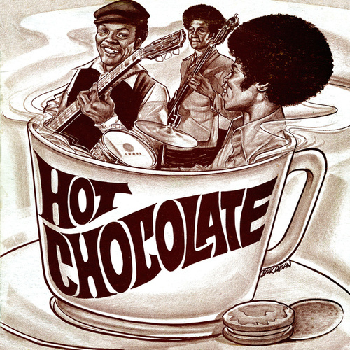 Hot Chocolate de Hot Chocolate