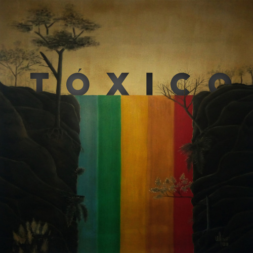 Tóxico de Tóxico