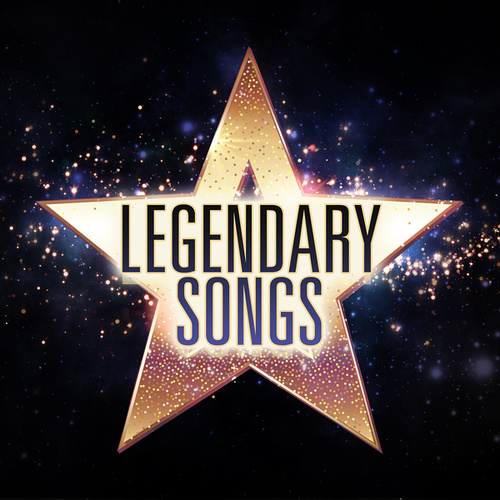 Legendary Songs de Various Artists