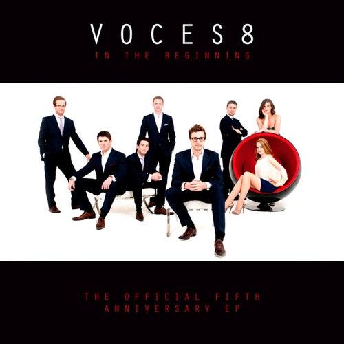 In The Beginning de Voces8
