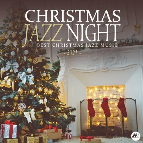 2021 Christmas Album Christmas Jazz Night 2021 Best X Mas Jazz Music By Various Artists