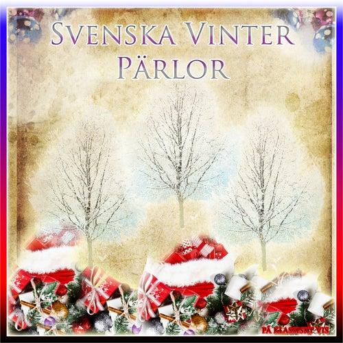 Svenska Vinter Pärlor - på Klassiskt vis by Östergötlands Sinfonietta
