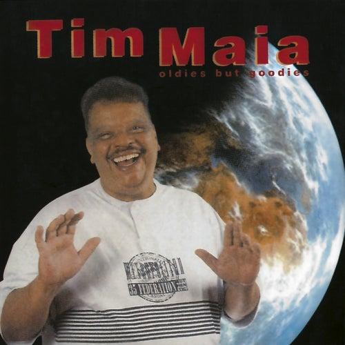 Oldies But Goodies de Tim Maia