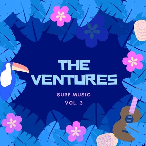 Surf Music, Vol. 3 fra The Ventures