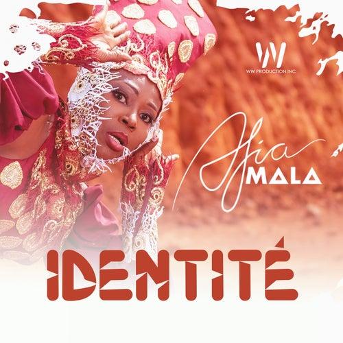 IDENTITÉ by Afia Mala
