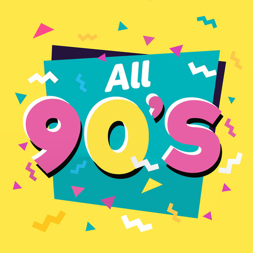 All 90s (Nothing but 90s Tunes) de Various Artists