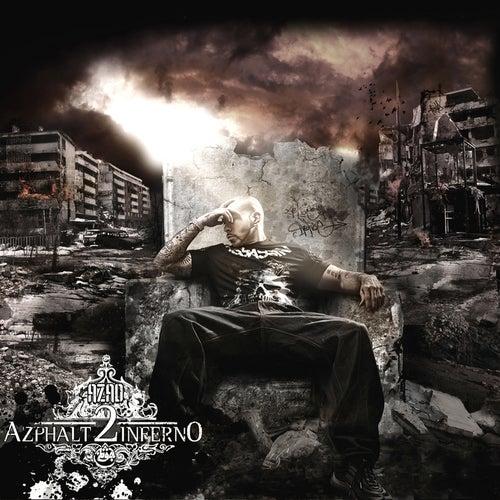 Azphalt Inferno 2 de Azad
