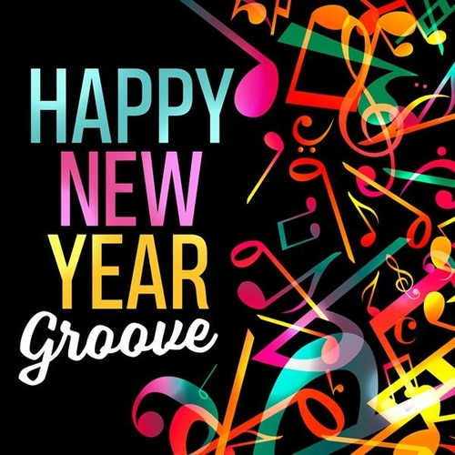 Happy New Year Groove by Various Artists