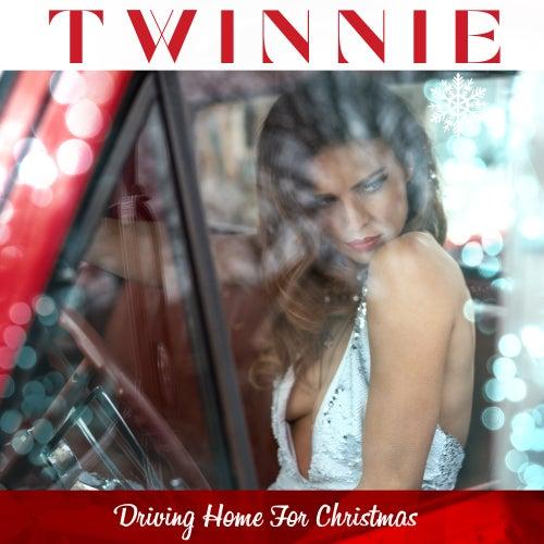 Driving Home for Christmas von Twinnie