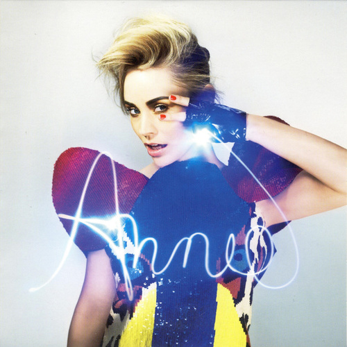 Don't Stop (Bonus Track Version) von Annie