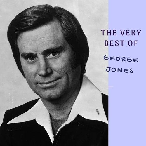 The Very Best of George Jones by George Jones