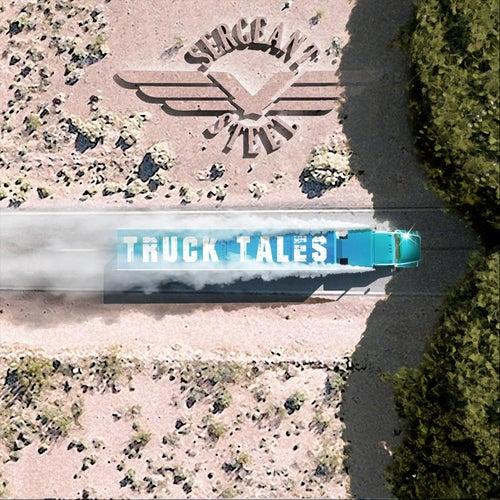Truck Tales von Sergeant Steel