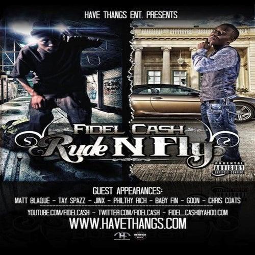 Public Housing (feat. Philthy Rich) - Single by Fidel Cash
