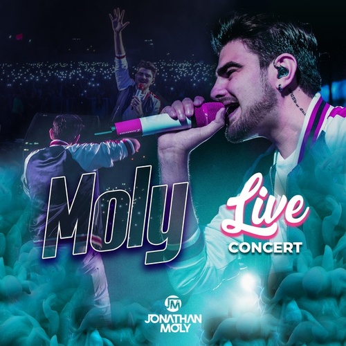 Moly (Live) by Jonathan Moly