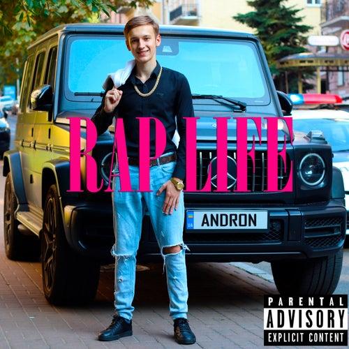 Rap Life by Andron Melnychenko