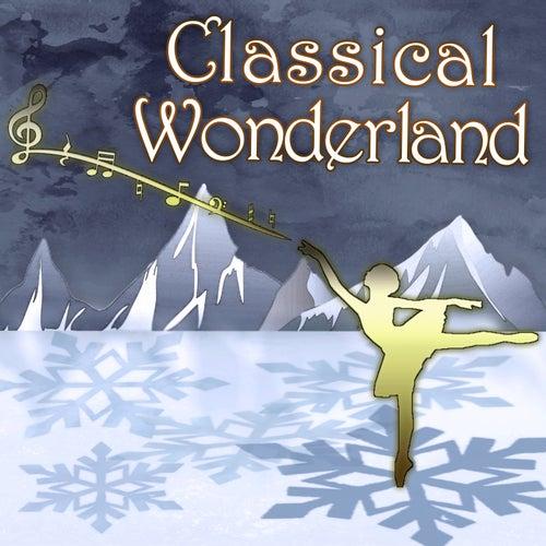 Classical Wonderland de Various Artists