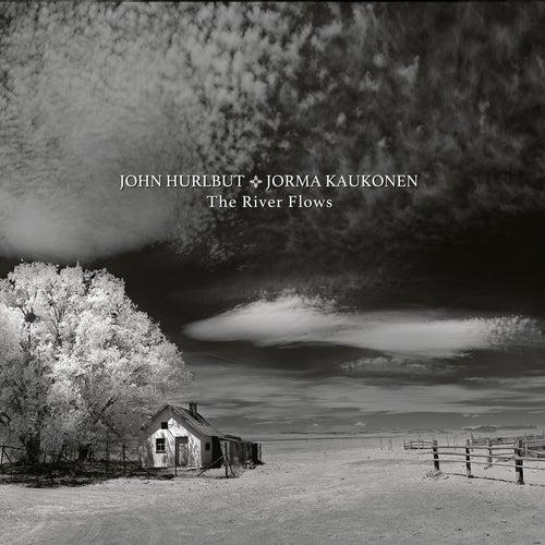 The River Flows by John Hurlbut