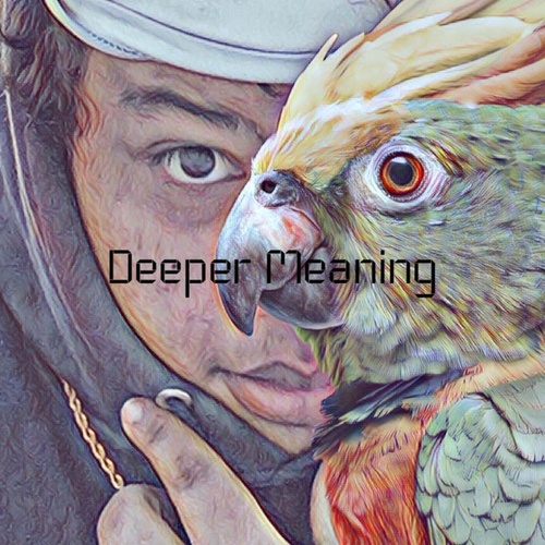 Deeper Meaning by Antone
