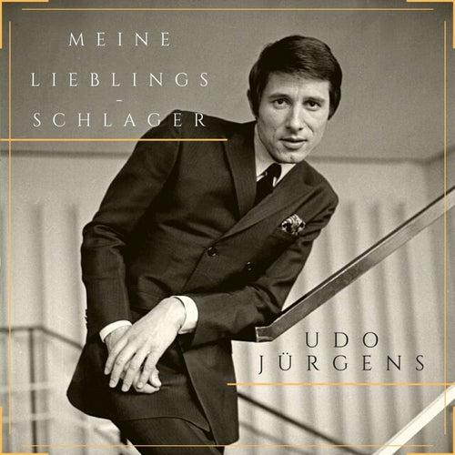 Meine Lieblingsschlager de Udo Jürgens