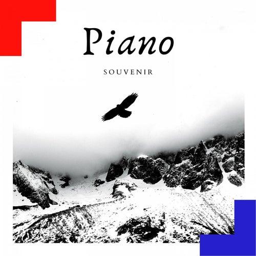 Piano Souvenir von Angel Lover