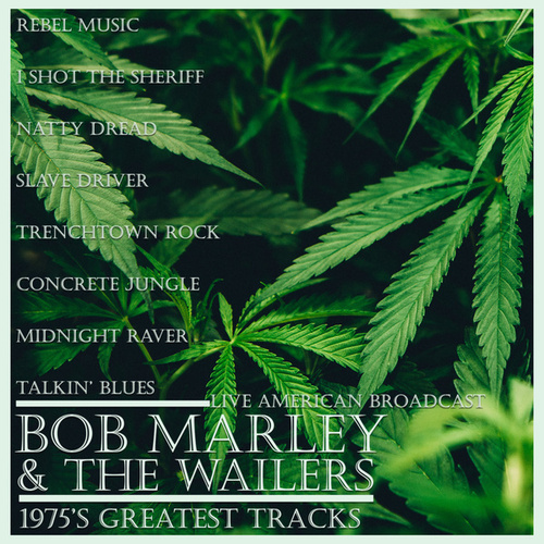 1975's Greatest Tracks (Live) von Bob Marley